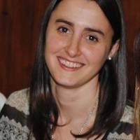 Dra. Carolina Piazzi, investigadora del CONICET.